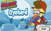 Dyehard Paintball