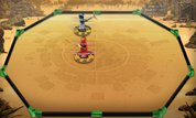 Play Ninjago: Energy Spinner Battle 2 | NuMuKi