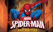 Play Spider-Man: Epic Battles | NuMuKi
