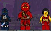 Play Ninjago: Fallen Ninja | NuMuKi