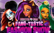 Play Monster High: Fang-Tastic Fashion Show | NuMuKi