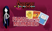 Play Adventure Time: Fangs for the Memories | NuMuKi