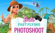 Play Barbie: Fast Flying Photoshoot | NuMuKi