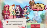 Play Ever After High: Finding Forever After | NuMuKi