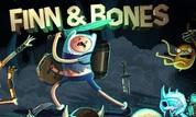 Play Adventure Time: Finn & Bones | NuMuKi