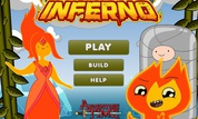 Play Adventure Time: Flambo's Inferno | NuMuKi