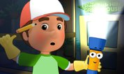 Play Handy Manny: Flicker Lights the Way | NuMuKi