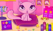 Play Polly Pocket: Fluffy Starz Dress Up | NuMuKi