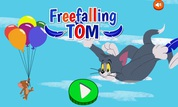 Play Tom and Jerry: Freefalling Tom | NuMuKi