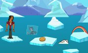Play Total Drama: Freezer Burn | NuMuKi