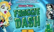 Froggie Dash