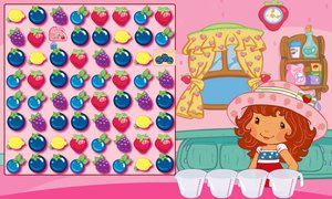 Play Strawberry Shortcake: Fruit-Filled Fun | NuMuKi