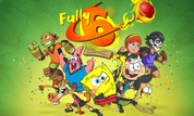 Play Nickelodeon - Crash the Bash: Fully 6 | NuMuKi
