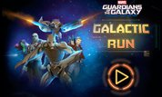 Play Guardians of the Galaxy: Galactic Run | NuMuKi