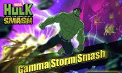 Play Hulk and the Agents of S.M.A.S.H: Gamma Storm Smash | NuMuKi