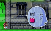 Play Mario: Ghost House | NuMuKi