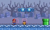 Play Super Mario Bros: Ghost Island | NuMuKi