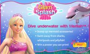 Play Barbie: Glam Splash | NuMuKi