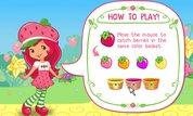 Play Strawberry Shortcake: GlimmerBerry Catch | NuMuKi