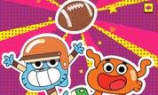Play Gumball: Go Long! | NuMuKi