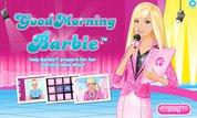 Play Good Morning Barbie | NuMuKi