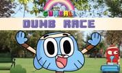 Gumball Dumb Race