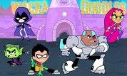 Play Teen Titans Go!: H.I.V.E. 5 | NuMuKi