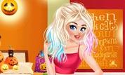 Play Harley Quinn: Halloween Fashionista | NuMuKi