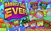 Play Nickelodeon: Hardest Game Ever | NuMuKi