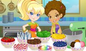 Play Polly Pocket: Hasty Cakes | NuMuKi