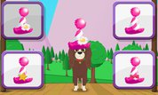 Play Polly Pocket: Hat-Tastic Match | NuMuKi