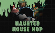 Haunted House Hop