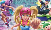 Play Barbie Video Game: Hero Jigsaw | NuMuKi