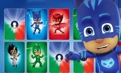 Play PJ Masks: Hidden Heroes | NuMuKi