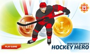 Play Hockey Hero | NuMuKi