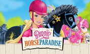 Play Barbie: Horse Paradise | NuMuKi