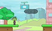 Play Teen Titans Go!: Housebroken Hero | NuMuKi