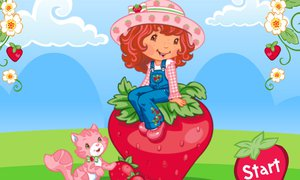 Play Strawberry Shortcake: How a Garden Grows | NuMuKi