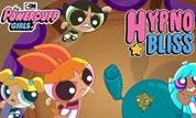 Play The Powerpuff Girls: Hypno Bliss | NuMuKi