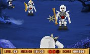 Play LEGO Ninjago: Ice Dragon Attack | NuMuKi