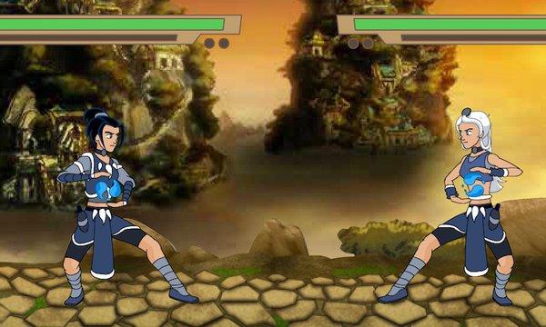 avatar arena 2 games