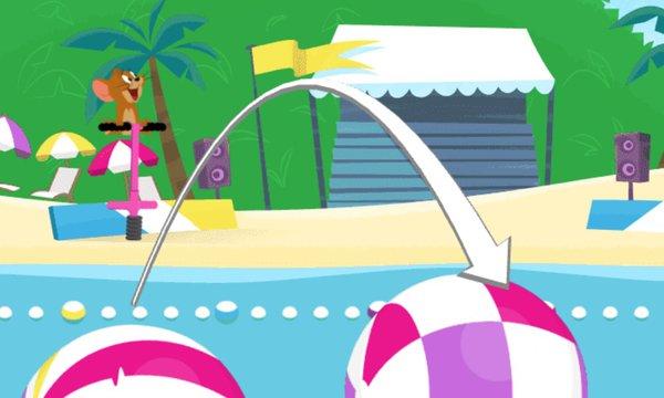 Play Beach Pogo