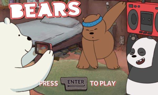 Play Boogie Bears