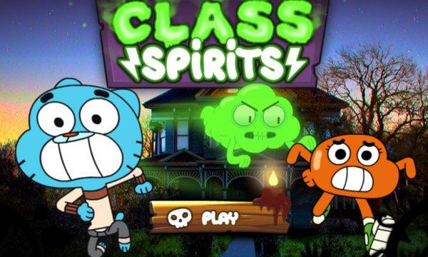 Play Class Spirits