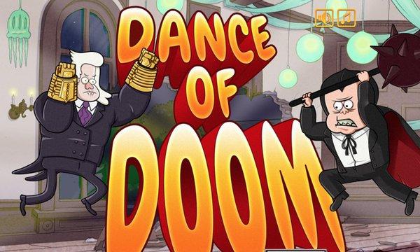 Play Dance of Doom