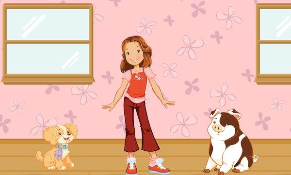 Play Dream 'n Style Dollhouse