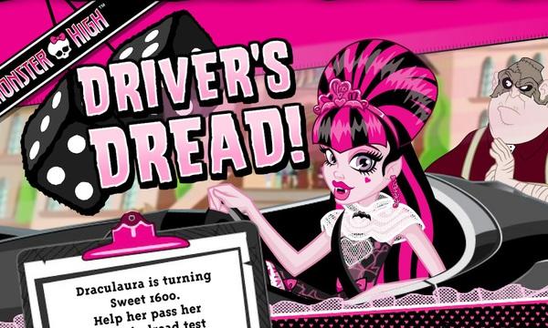 Driver's Dread