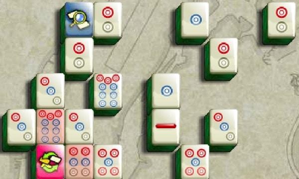 Play Jake`s Dragon Tile Combo