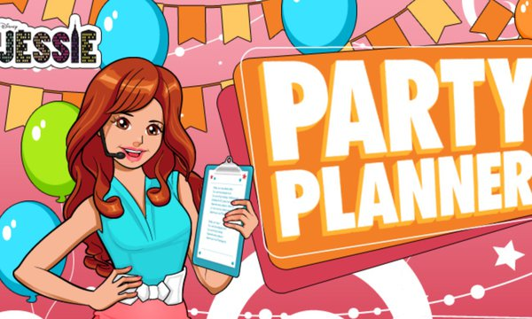 Play Jessie Party Planner