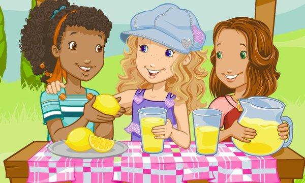 Play Lemonade Stand